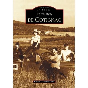 Le canton Cotignac