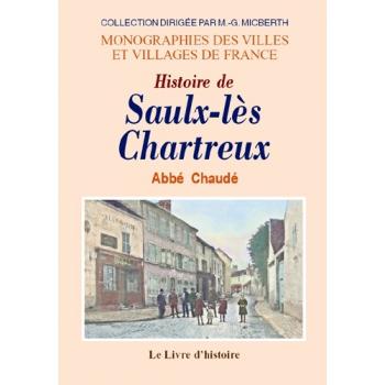 Saulx-lès-Chartreux (Histoire de)