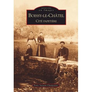 Boissy-le-Châtel