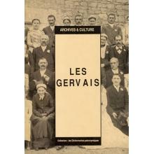 Les Gervais : Dictionnaire patronymique