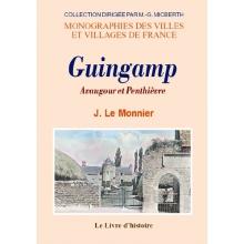 Guingamp, Avaugour et Penthièvre