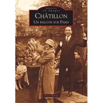 Châtillon - Un balcon sur Paris