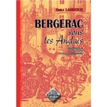 Bergerac sous les Anglais