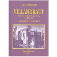 Le château de Villandraut