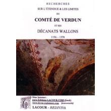 Comté de Verdun