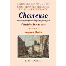 Chevreuse - Tome II