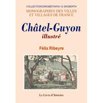 Châtel-Guyon illustré