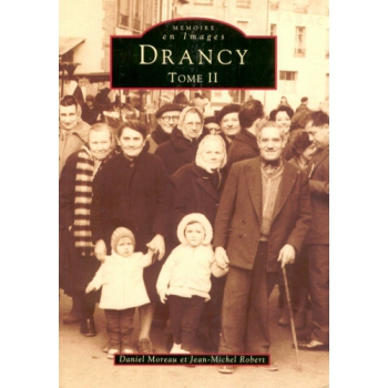 Drancy - Tome II