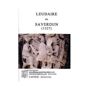 Leudaire de Saverdun (1327)