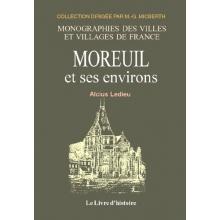 Moreuil et ses environs