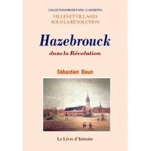 Hazebrouck dans la Révolution