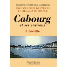 Cabourg et ses environs