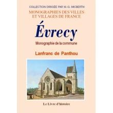 Evrecy (Monographie de la commune)