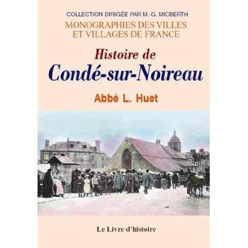 Conde-sur-Noireau (Histoire de)