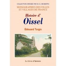 Histoire d'Oissel