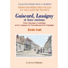 Guiscard, Lassigny et leurs environs