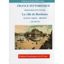 France Pittoresque - Bordeaux