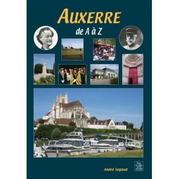 Auxerre de A à Z