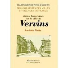 Vervins (Histoire de)