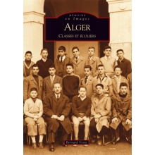 Alger - Classes et écoliers