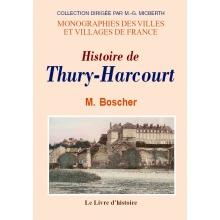 Thury-Harcourt (Histoire de)