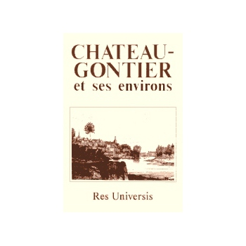 Chateau-Gontier et ses environs