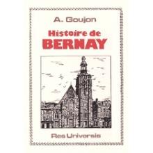 Histoire de Bernay