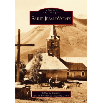 Saint-Jean-d'Arves