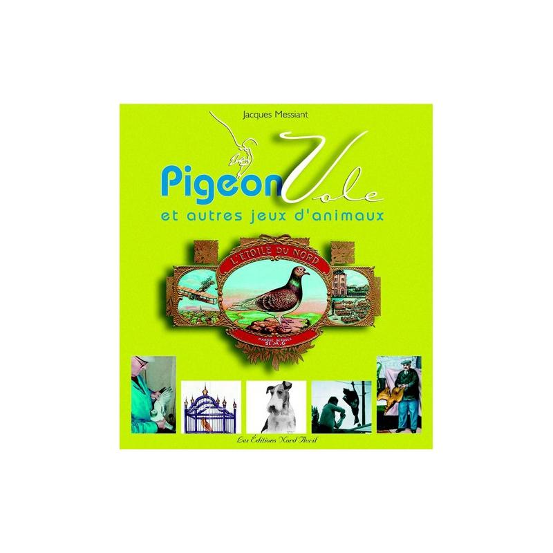 pigeon vole et autres jeux d 39 animaux la boutique geneanet. Black Bedroom Furniture Sets. Home Design Ideas