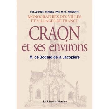 Craon et ses environs