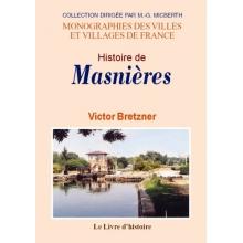 Histoire de Masnières