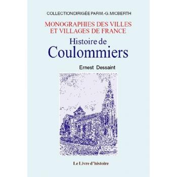 Histoire de Coulommiers