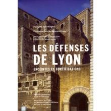 Les défenses de Lyon, Enceinte et fortifications