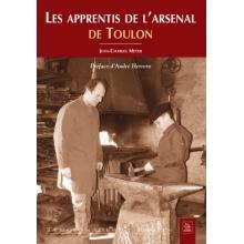 Les apprentis de l'arsenal de Toulon