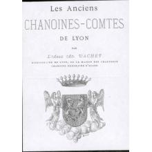 Les Anciens Chanoines Comtes de Lyon