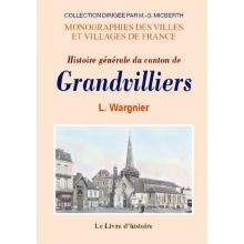 Grandvilliers et ses environs