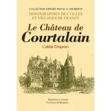 Courtalain (Le château de)
