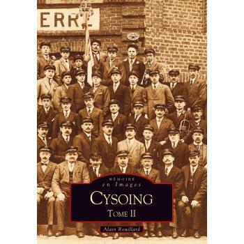 Cysoing - Tome II