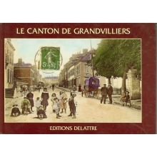 Le canton de Grandvilliers