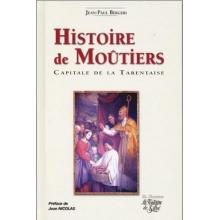 Histoire de Moûtiers