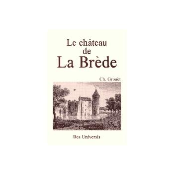Labrede (Le château de)