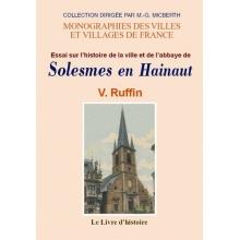 Solesme en Hainaut