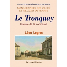 Le Tronquay