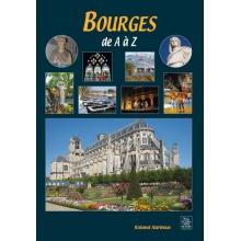 Bourges de A à Z