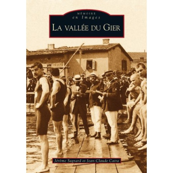 La vallée du Gier