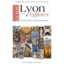 Guide de Lyon et ses églises