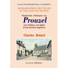 Recherches historiques sur Prouzel