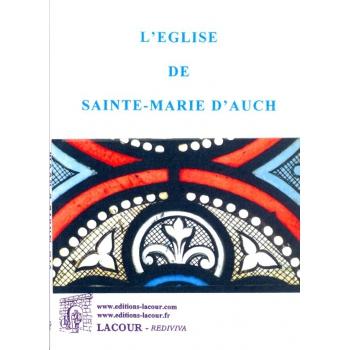 L'église de Sainte-Marie d'Auch