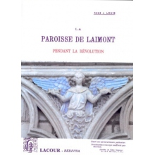 La paroisse de Laimont pendant la Révolution
