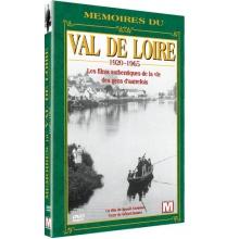 Mémoires du Val de Loire 1920-1965 (DVD)